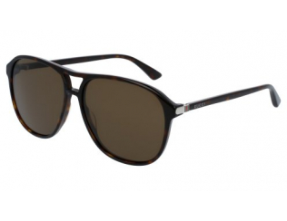 Occhiali da sole uomo - Gucci GG0016S-003