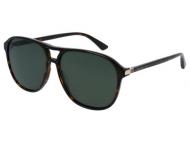 Occhiali da sole - Gucci GG0016S-007