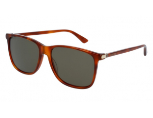 Occhiali da sole uomo - Gucci GG0017S-004