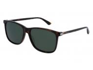 Occhiali da sole - Gucci GG0017S-007