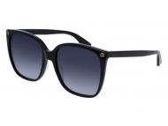 Occhiali da sole - Gucci GG0022S-001