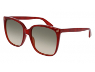 Occhiali da sole - Gucci GG0022S-006