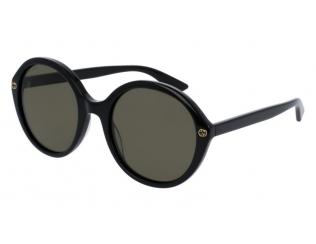 Occhiali da sole - Donna - Gucci GG0023S-001