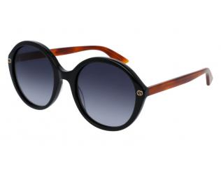 Occhiali da sole - Donna - Gucci GG0023S-003