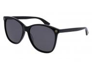 Occhiali da sole - Gucci GG0024S-001