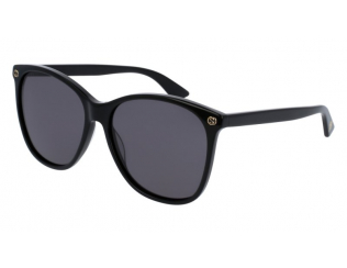 Occhiali da sole - Donna - Gucci GG0024S-001