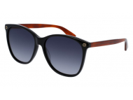 Occhiali da sole - Gucci GG0024S-003
