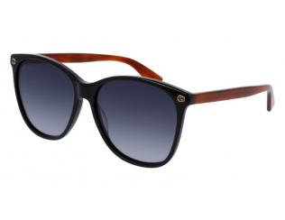 Occhiali da sole - Donna - Gucci GG0024S-003