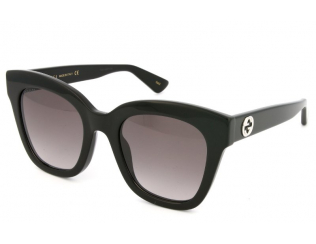 Occhiali da sole Cat Eye - Gucci GG0029S-001