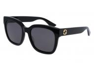 Occhiali da sole Quadrati - Gucci GG0034S-001