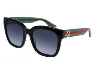 Occhiali da sole Quadrati - Gucci GG0034S-002