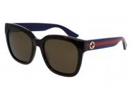 Occhiali da sole Quadrati - Gucci GG0034S-004