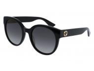 Occhiali da sole Tondi - Gucci GG0035S-001