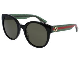 Occhiali - Gucci GG0035S-002