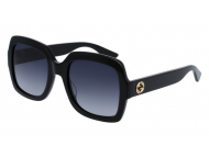 Occhiali da sole Quadrati - Gucci GG0036S-001
