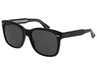 Occhiali da sole uomo - Gucci GG0050S-001