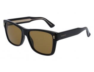 Occhiali da sole uomo - Gucci GG0052S-001