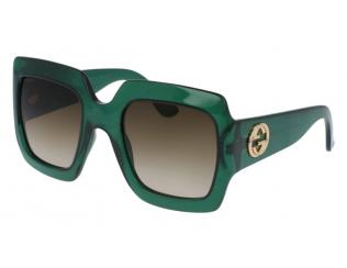 Occhiali da sole Oversize - Gucci GG0053S-005