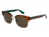 Occhiali da sole uomo - Gucci GG0056S-003