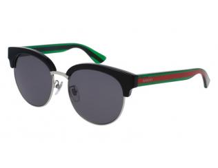 Occhiali da sole uomo - Gucci GG0058SK-002