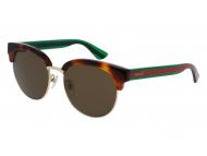 Occhiali da sole uomo - Gucci GG0058SK-003