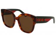 Occhiali da sole Quadrati - Gucci GG0059S-002