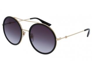 Occhiali da sole Tondi - Gucci GG0061S-001