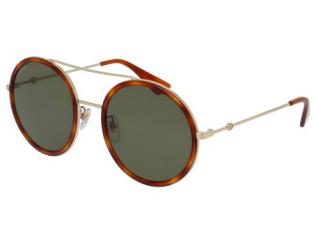 Occhiali da sole Tondi - Gucci GG0061S-002