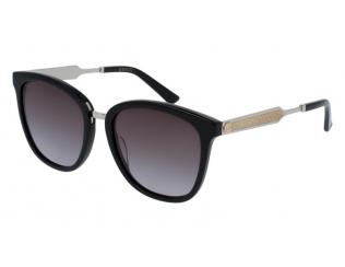 Occhiali da sole Quadrati - Gucci GG0073S-001