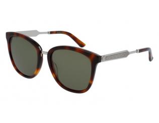 Occhiali da sole Quadrati - Gucci GG0073S-003