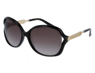 Occhiali da sole Oversize - Gucci GG0076S-002