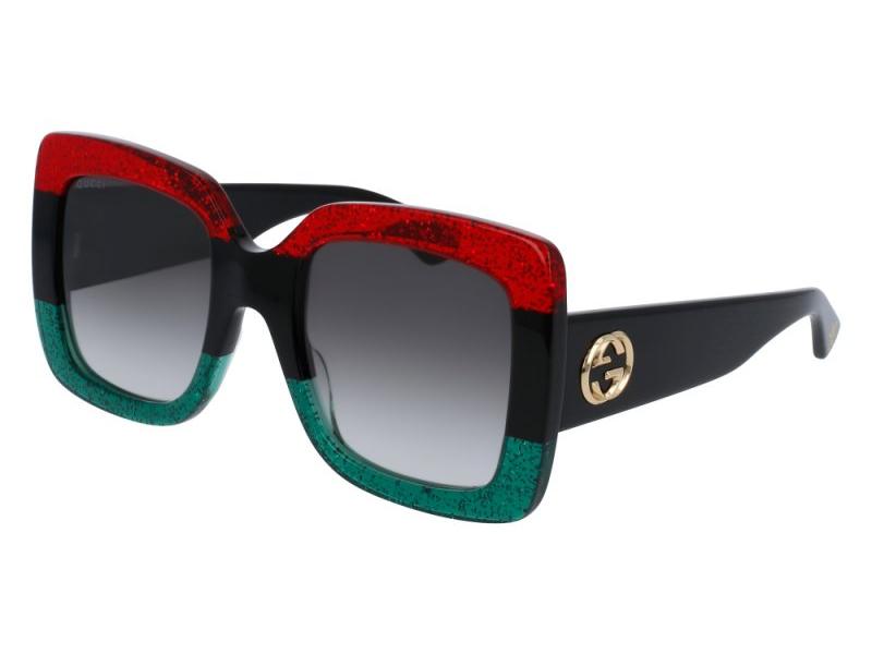 Gucci GG0083S-001  - Gucci GG0083S-001