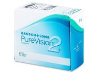 PureVision 2 (6lenti) - Lenti a contatto mensili