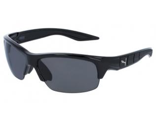 Occhiali da sole Rettangolari - Puma PU0055S 002