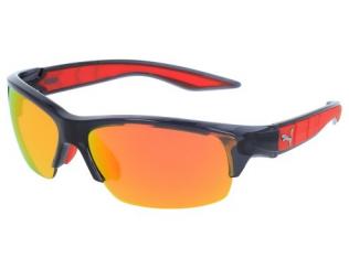 Occhiali da sole Rettangolari - Puma PU0055S 004