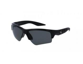 Occhiali da sole Rettangolari - Puma PU0056S 002