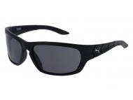Occhiali da sole Rettangolari - Puma PU0057S 002