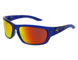 Occhiali da sole Rettangolari - Puma PU0057S 003