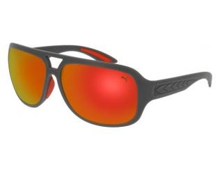 Occhiali da sole Rettangolari - Puma PU0097S 003