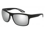 Occhiali da sole Rettangolari - Puma PU0098S 002
