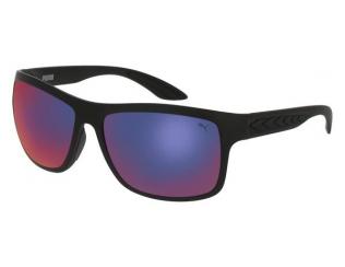 Occhiali da sole Rettangolari - Puma PU0098S 006