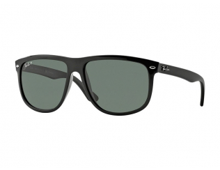 Occhiali da sole - Ray-Ban - Ray-Ban Highstreet RB4147 - 601/58