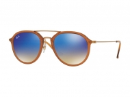 Occhiali da sole - Ray-Ban RB4253 - 62388B
