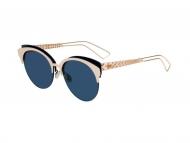Occhiali da sole Tondi - Dior DIORAMA CLUB 2BN/A9