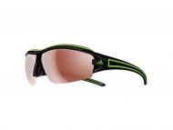 Occhiali da sole Rettangolari - Adidas A167 00 6050 EVIL EYE HALFRIM PRO L