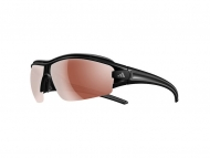 Occhiali da sole Rettangolari - Adidas A167 00 6054 EVIL EYE HALFRIM PRO L