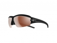 Occhiali da sole Rettangolari - Adidas A167 00 6072 EVIL EYE HALFRIM PRO L