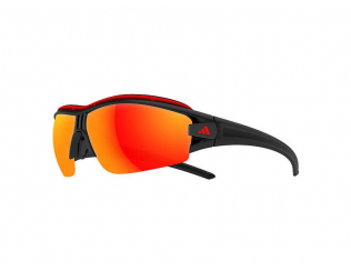 Occhiali da sole Rettangolari - Adidas A181 00 6088 EVIL EYE HALFRIM PRO L