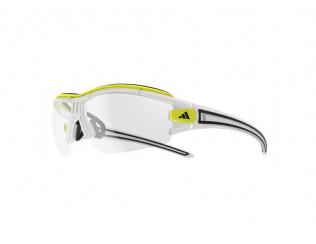 Occhiali da sole Rettangolari - Adidas A181 00 6092 EVIL EYE HALFRIM PRO L