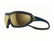 Occhiali da sole - Adidas A196 00 6051 TYCANE PRO OUTDOOR L